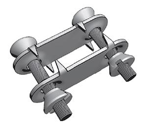 механические соединения конвейерных лент